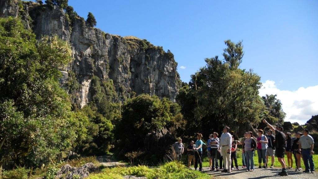 Hairy Feet Waitomo Hobbit Tour: Small Group